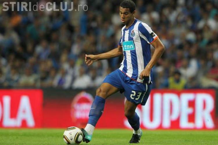 CFR ar putea aduce un brazilian de la Porto