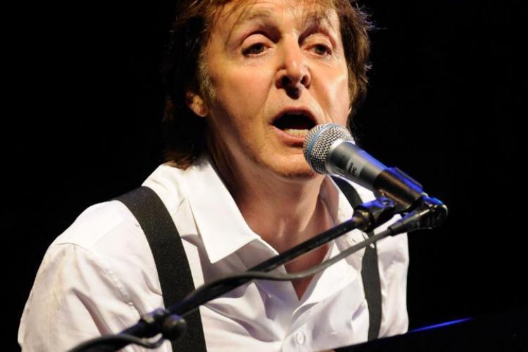 Paul McCartney lanseaza un album cu melodiile care l-au inspirat cand a compus pentru The Beatles