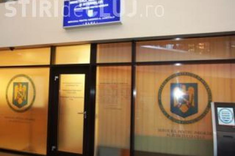 Doi marocani, studenti la universitati din Cluj, sanctionati pentru sedere ilegala