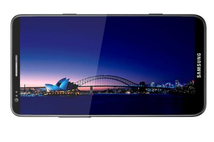 Imagini cu Samsung Galaxy S 3 au aparut deja in presa FOTO
