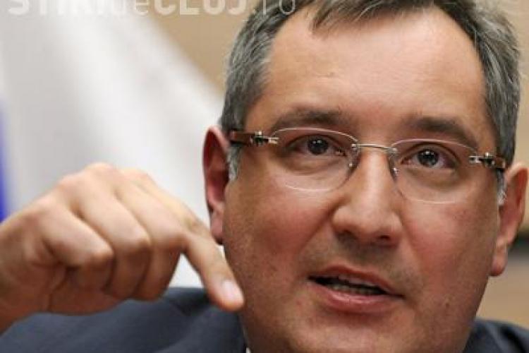 Noul vicepremier rus ironizeaza Romania pe tema scutului antiracheta