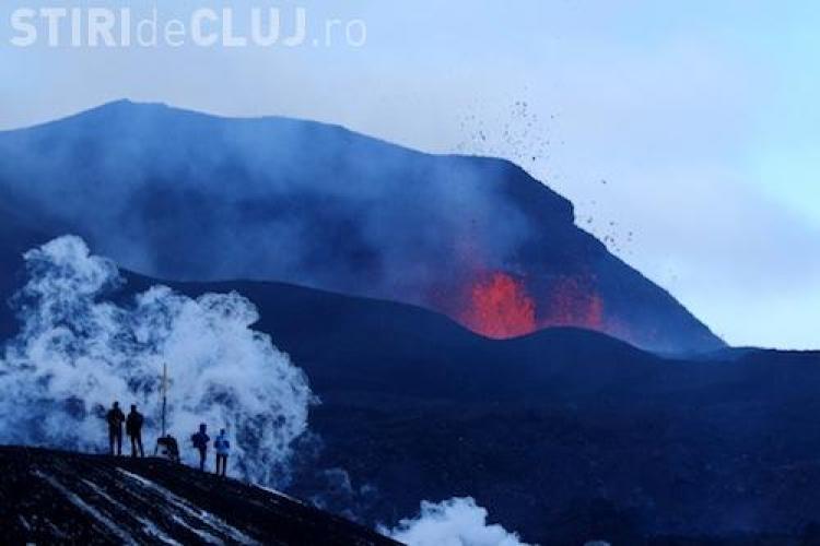 Expeditie clujeana pe bicicleta in Islanda! Filmul va fi difuzat de TVR VEZI cand