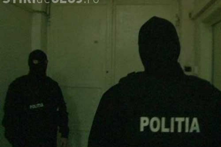 SOCANT! Torturat pana a murit in arestul Politiei Romane