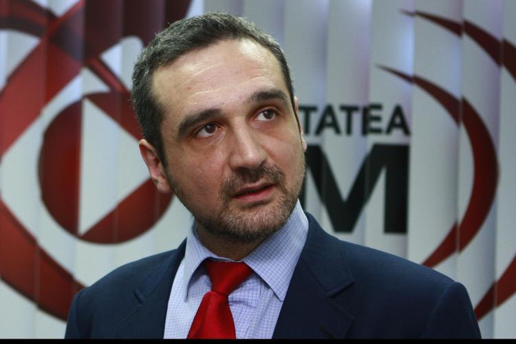 Lazaroiu: USL se va rupe si va fi o noua alianta PSD-PDL