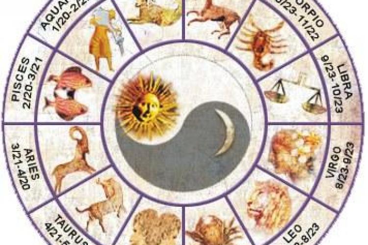 Horoscopul anului 2012. Vezi aici ce iti rezerva astrele