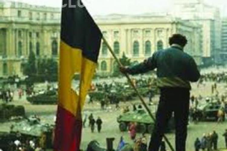 Revolutionarii din Cluj vor comemora eroii cazuti in decembrie 1989