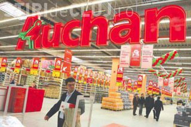 Hipermarketurile din Cluj il acuza pe seful OPC ca isi face imagine pe spatele lor, amendandu-le