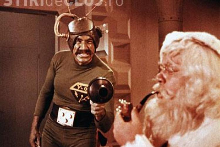 Au fost desemnate cele mai proaste filme despre Craciun, vezi aici top 10