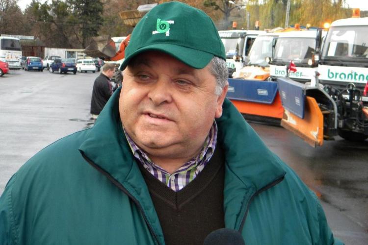 Brantner Veres a cerut majorarea tarifelor la salubritate VIDEO