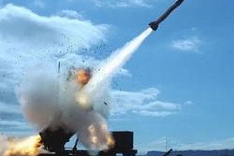 Coreea de Nord a efectuat un test de racheta. Sud-coreeni intra in alerta