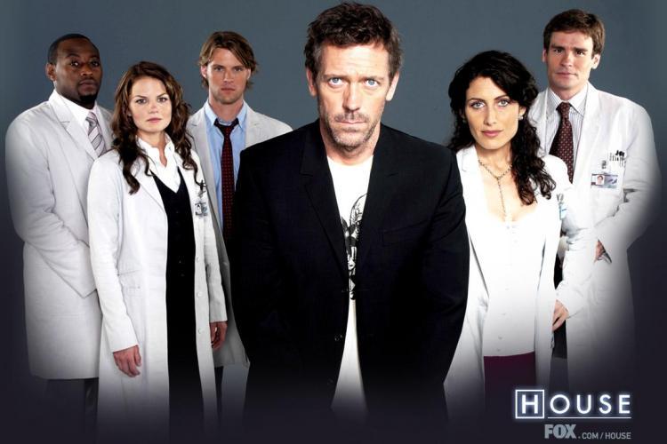 House MD ar putea sa ajunga la sezonul 9