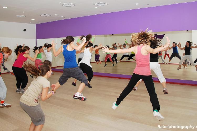 T-Dance, primul centru din Transilvania care abordeaza toate stilurile (P)