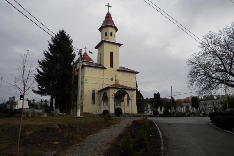 Crematoriul uman din Manastur nu va fi construit fara un aviz al medicilor, sustine Primaria Cluj-Napoca