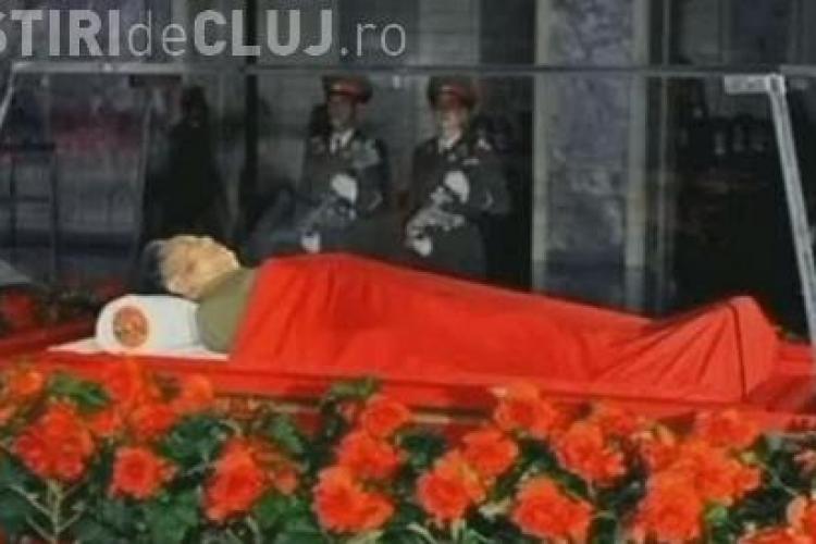 Dictatorul nord-corean a fost zeificat