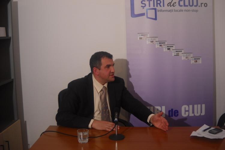 Seful de la Protectia Consumatorilor Cluj: Noi castigam 800 de lei pe luna si alti inspectori de 4-5 ori mai mult