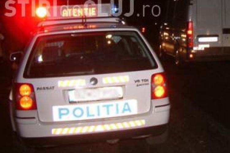 Accident pe strada Nicolae Titulescu! Fiul taragotistului Mihai Maris implicat in incident