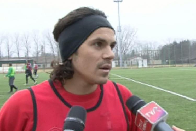 George Florescu le raspunde celor care l-au criticat: Nu Florescu era cel mai slab element de la echipa nationala VIDEO