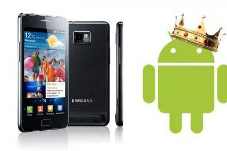 Care sunt cele mai bune smartphone -uri din 2011! Vezi top 10