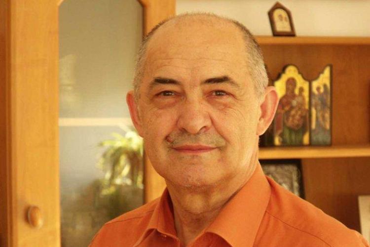 Scriitorul Ion Vadan, acuzat ca isi terorizeaza angajatii de la editura Dacia XXI