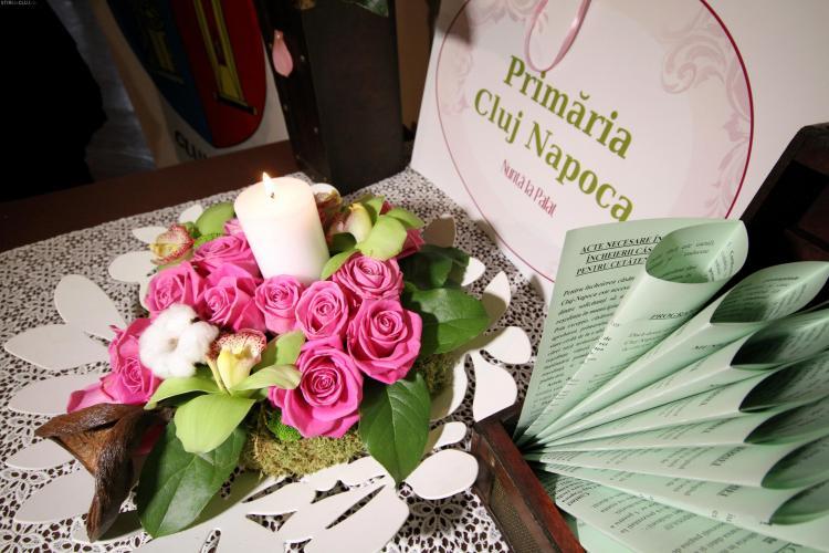 """Expozitia """"Nunta la Palat"""", in perioada 20 - 22 ianuarie"""