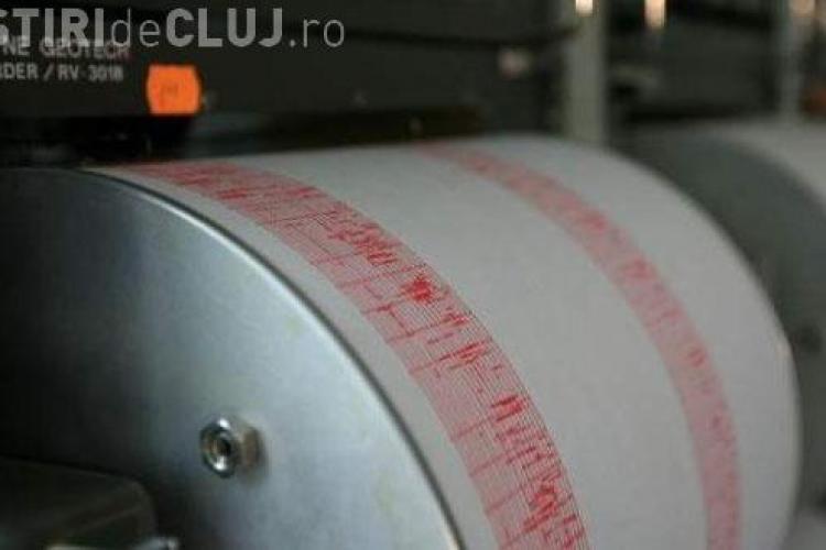 Cutremur in Banat cu magnitudinea de 3,6 grade