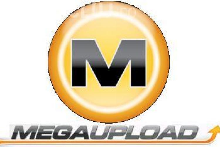 Megaupload si Megavideo, inchise de procurorii federali americani