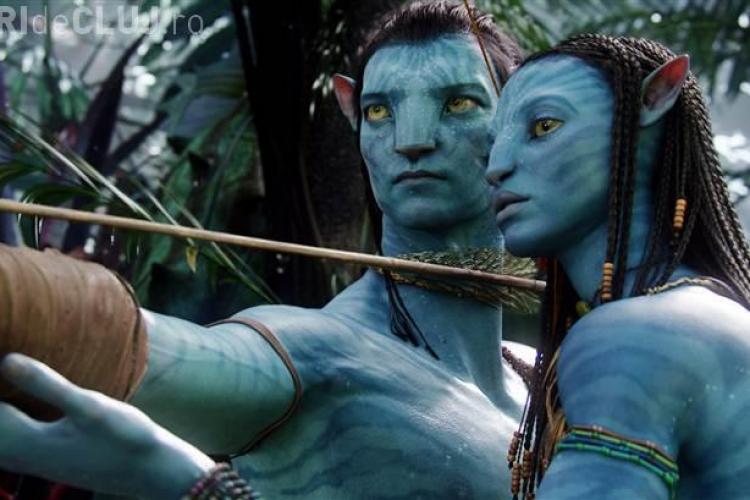 Filmul Avatar 2 se va lansa abia in 2016