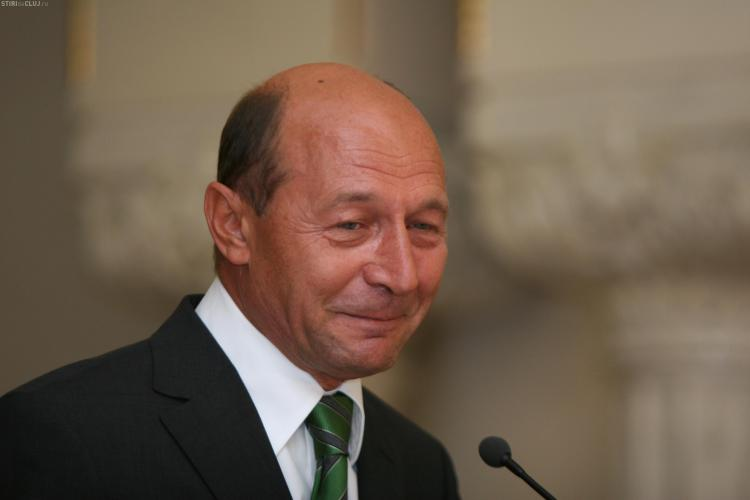 Basescu, la prima aparitie publica de la izbucnirea protestelor, a vorbit despre revoltele arabe