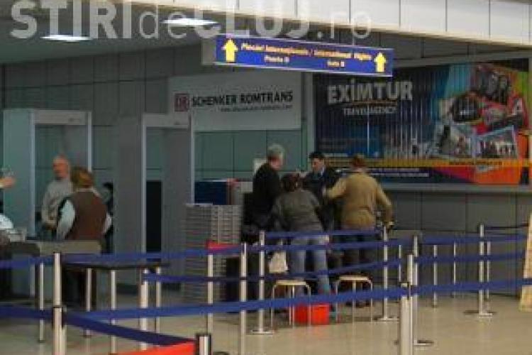 Daca zburati la Cluj-Napoca, castigati intrari gratuite la muzeu