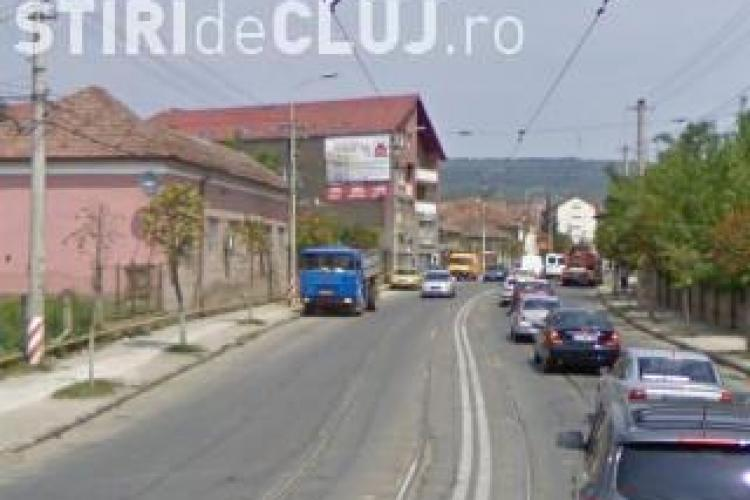 Boc si Udrea au dat asigurari ca strada Oasului va fi reabilitata