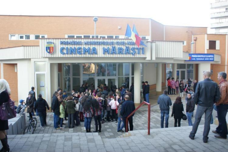 Mihai Eminescu va fi sarbatorit la Cinema Marasti