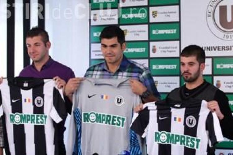 Ionut Badea, multumit de transferuri, dar mai vrea jucatori