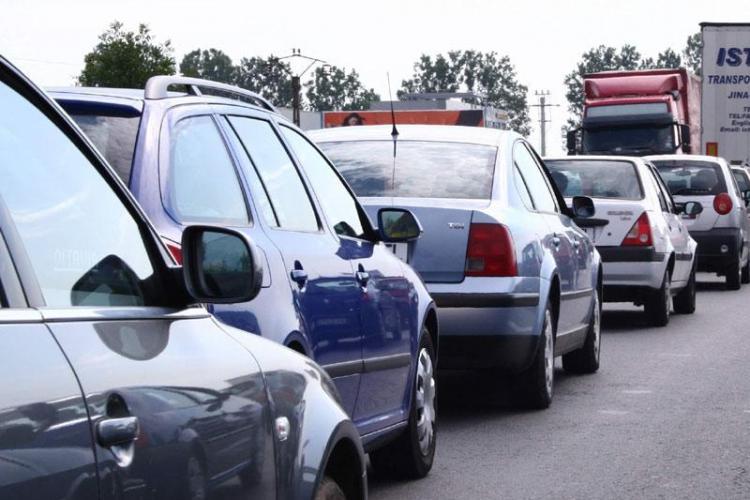 Vezi ce masini nu vor plati noua taxa auto