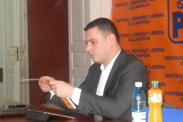 Europarlamentar PSD, acuzat ca a cerut sanctiuni impotriva Romaniei