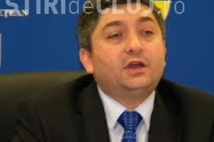 Agentia de monitorizare a presei Active Watch despre comportamentul lui Alin Tise: se impune sanctionarea din partea PD-L
