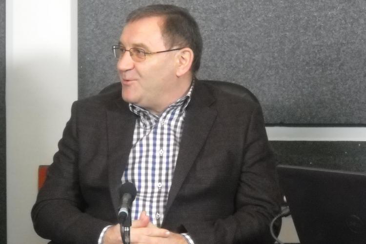 Consilierul judetean Teodor Pop Puscas: Faceti plangere la politie sa i se ia permisul lui Tise VEZI declaratia VIDEO