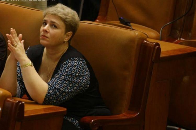 Teo Trandafir a demisionat din functia de deputat