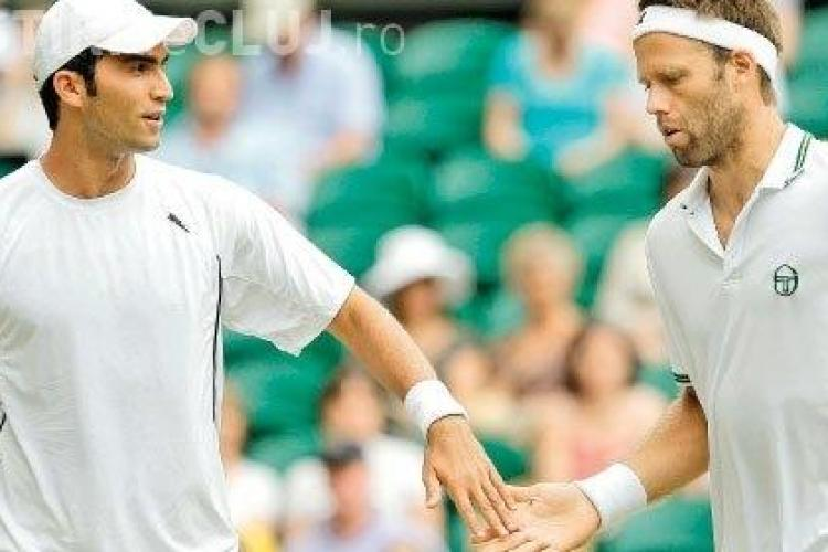 Echipa lui Tecau e in sferturi la Australian Open