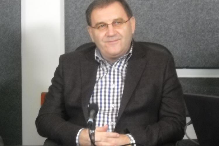 Pop Teodor Puscas: Alin Tise ar trebui verificat psihologic, impreuna cu alti oficiali care ameninta cu moartea VIDEO