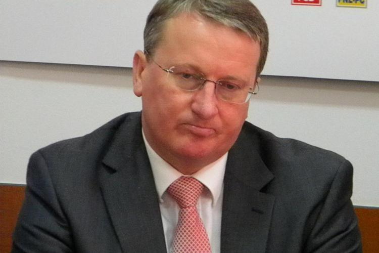 Presedintele PSD Cluj despre comportamentul lui Alin Tise: A exagerat! Trebuie sa ne pastram in limitele normalului. Resimte incarcatura strazii
