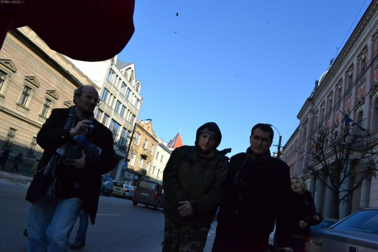 """Pistolarul"" din Grigorescu, R. Luputan, va fi eliberat, nereprezentand un pericol public"