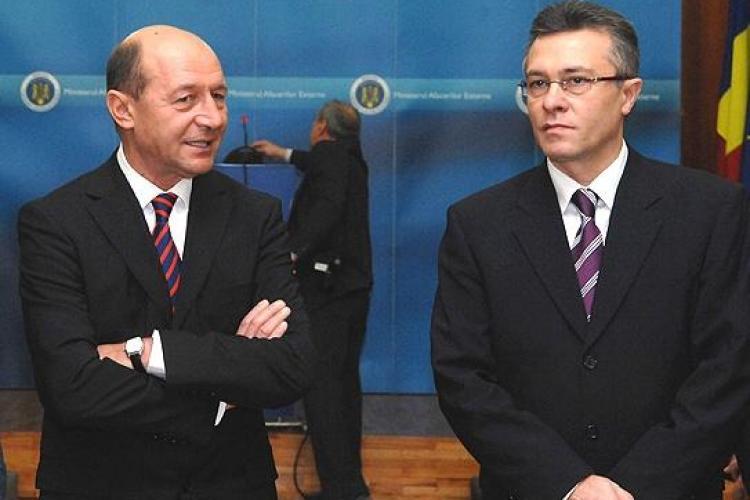 Basescu a rupt tacerea dupa 12 zile de proteste! Presedintele a atacat opozitia