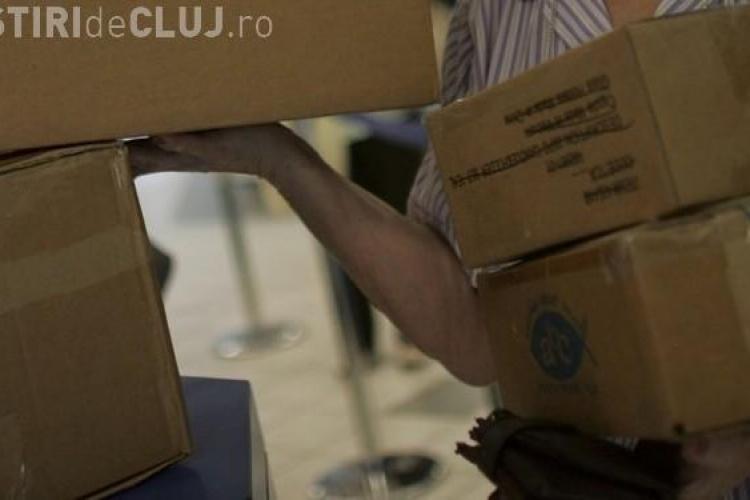 Colet cu droguri, livrat la sediul ONU din New York