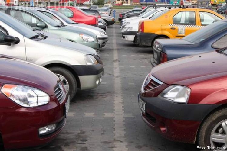 Taxa auto ar putea fi suspendata pentru un an