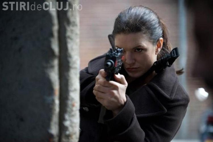Haywire: Cursa pentru supravietuire, un film cu spioni si intrigi periculoase PROGRAM CINEMA CLUJ