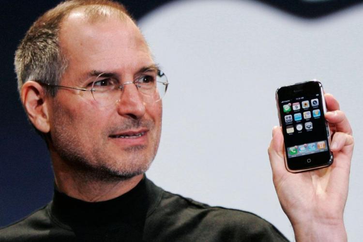 Thomas Edison, Steve Jobs si Zuckerberg, desemnati cei mai mari inventatori din istoria americana