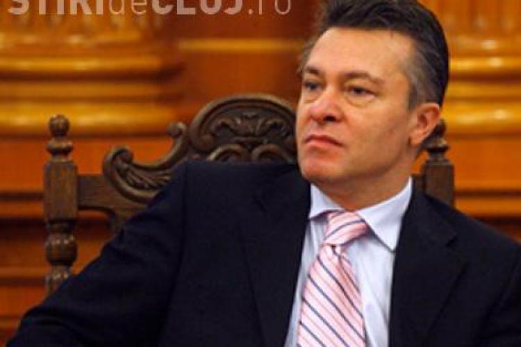 Diaconescu a fost propus oficial ministru de Externe