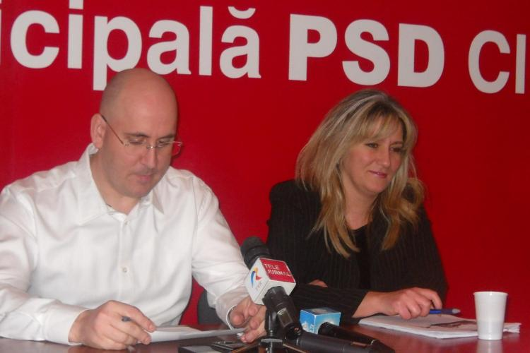 PSD ii cere demisia lui Ion Pantelimon pentru dezastrul de pe centura Valcele-Apahida