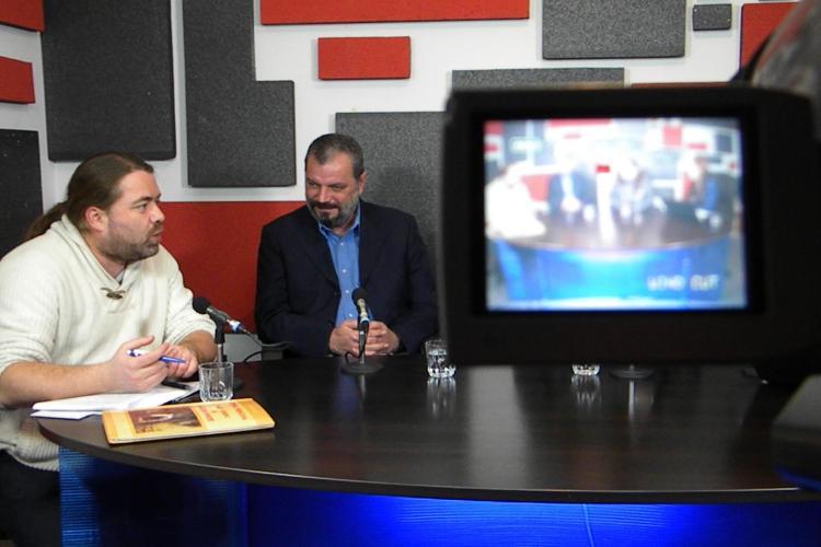 Peter Eckstein-Kovacs, despre Rosia Montana si demisia din functia de consilier prezidential VIDEO