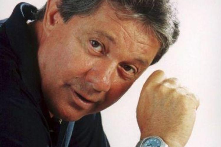 Actorul Emil Hossu a murit!